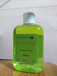 MARVO HAND WASH(Green apple)