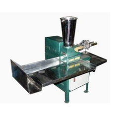 Automatic Raw Incense Making Machine, 10-15 kg/hr