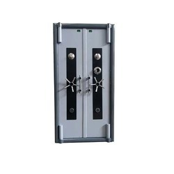Double Door Fireproof Security Safe