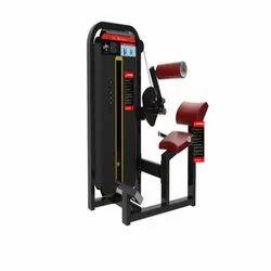 FRS 6719 Forward Bend/Backward Press
