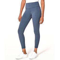 Lycra Ladies Straight Fit Legging