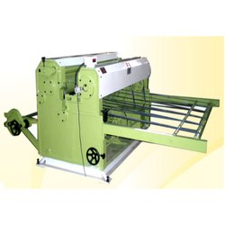 Reel To Sheet Cutter PIV Gear Box Machines