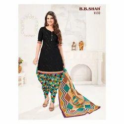 Casual Ladies Salwar Suit