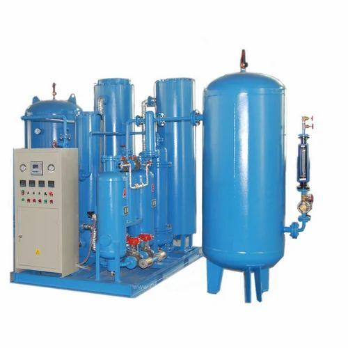 PSA Nitrogen Generation Plant, PSA Nitrogen Gas Generators, PSA N2  Generator, Pressure Swing Adsorption Nitrogen Generation Plant, पीएसए  नाइट्रोजन गैस प्लांट, पीएसए नाइट्रोजन गैस संयंत्र in Jasola, New ...