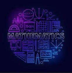 English & Hindi Mathematics Classes