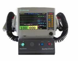 Technocare Medisystems Defibrillator, Model Number: TM-2008