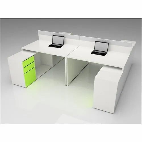 san francisco 98ac3 f50bf Corporate Cubicle Workstation Table