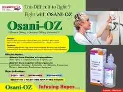 Ofloxacin 200 Mg   Ornidazole 500 Mg Iv