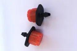 Adjustable Dripper