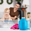 BATTERY STERILIZER SPRAY PUMP