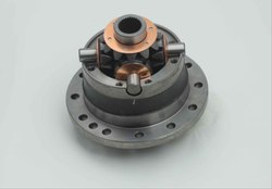 JCB Earthmovers Differential Assembly