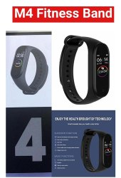M4 Fitness Band