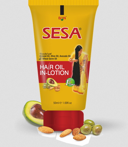 Sesa Hair Oil In Lotion for Healthy Strong   Silky Hair 50 ML at Rs ... 4a1f545b0606f