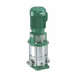 Wilo Vertical Inline Multistage Pump