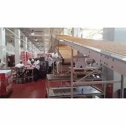 Biscuit Cooling Conveyor