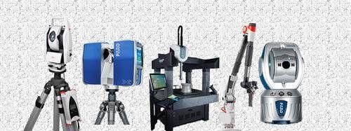 Metrology Instrument Rental Service