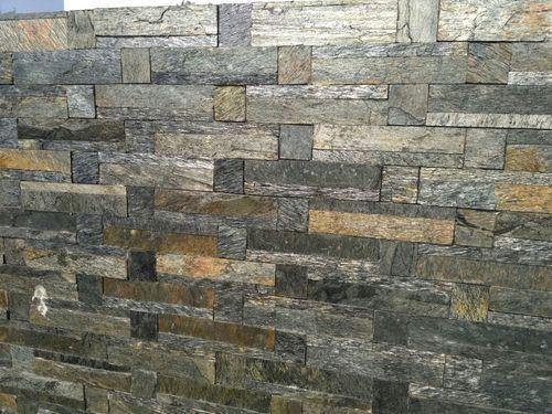 Slate Stone Elevation : Slate effect wall tile पत्थर स्लेट प्रभाव दीवार टाइलें