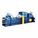 Automatic Hydraulic Waste Baler