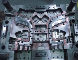 Automobile Parts Plastic Moulds