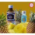 Viola Pineapple Food Flavor