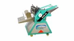 Auto Feed Creasing Perforation Sticker Cutting Machine