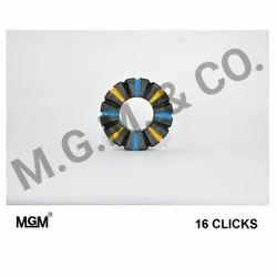 16X Click Gear