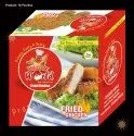 Dry Chicken Packaging Box