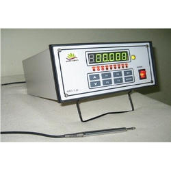 Electronic Digital Readout Unit