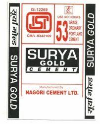 Surya Cement