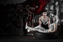 Gym Fashion Photography