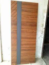 Decorative designer Doors