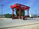 Cable Drum Handling Equipment
