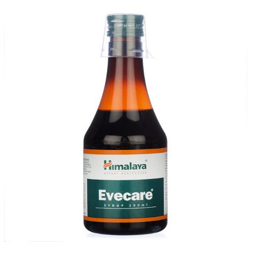 Evecare Syrup