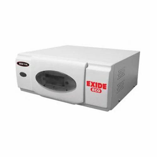 Exide Home Ups Inverter At Rs 7500 Unit Exide Home Inverter Id