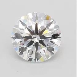 CVD Diamond 1.42ct I VS2 Round Brilliant Cut  HRD Certified Stone