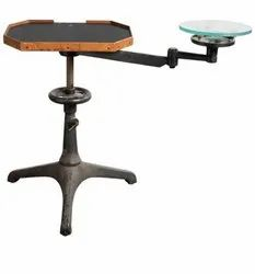 DIF-1429 Bar / Coffee Industrial Table