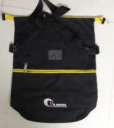 bagdrive Black Stationery Bag