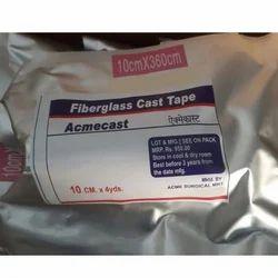 Fiberglass Medical Bandages