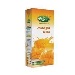 Mango Pulp Juice