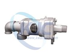 Hot Oil Rotary Joint Manufacturer from Gandhinagar