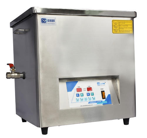Ultrasonic Cleaners For Pharmaceuticals