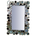 Designer Rectangle Glass Mirror