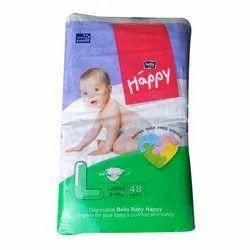 Bella Baby Happy Large Diaper