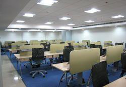 Corporate Offices Interior, Office Interior Designing