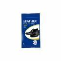 Leather Shoe Shine Wipes