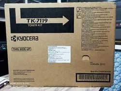 Genuine Kyocera TK-7119 Black Toner Cartridge