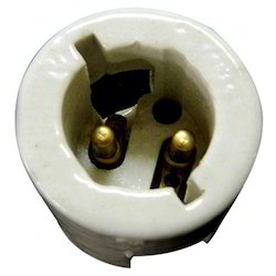 Porcelain Bulb Holder