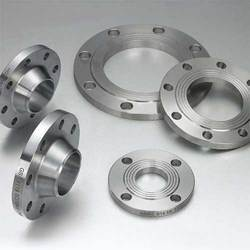 Duplex Stainless Steel 2205 WNRF Flanges