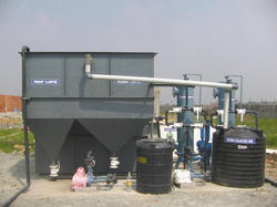 Packaged Effluent Treatment Plant