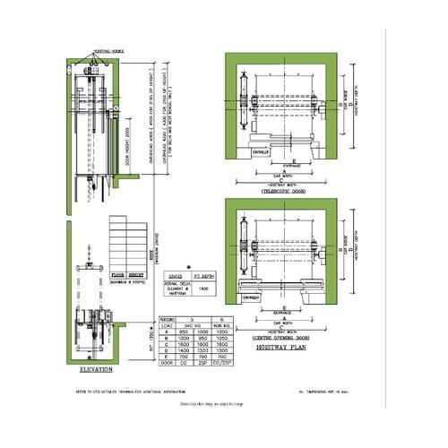 Otis Elevator Schematics - Wiring Diagram Project on